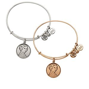 Princess Leia Bangle by Alex and Ani - Star Wars