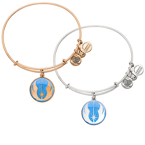 Jedi Order Bangle by Alex and Ani - Star Wars