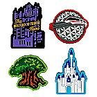 Walt Disney World Park Icons MagicBandits Set