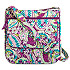 Plums Up Mickey Mailbag by Vera Bradley