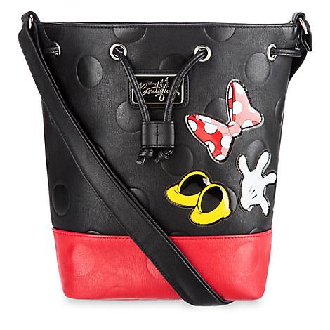 Minnie Mouse ''Minnie Mania'' Bag - Disney Boutique