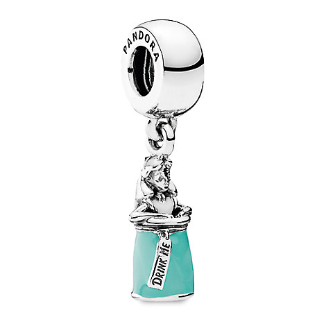 Alice Bottle Charm by PANDORA