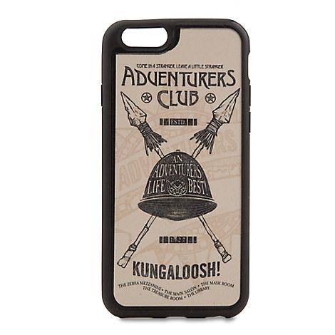 Adventurer's Club iPhone 6 Case - Twenty Eight & Main