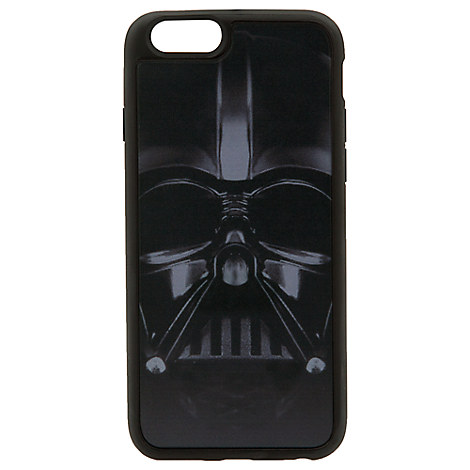Darth Vader iPhone 6 Case - Star Wars