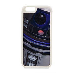 Disney Store R2 - d 2 Iphone 6  -  Star Wars