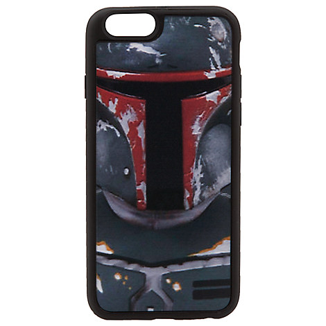 Boba Fett iPhone 6 - Star Wars