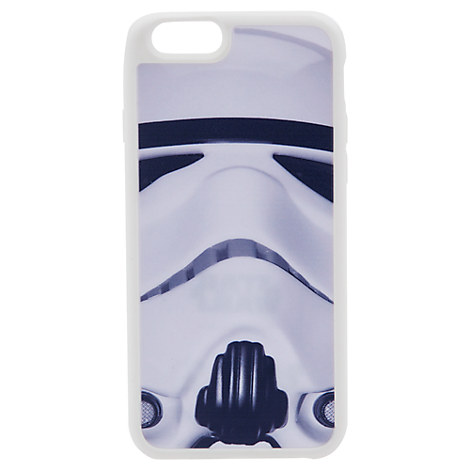Stormtrooper iPhone 6 Case - Star Wars