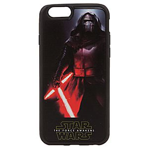 Kylo Ren iPhone 6 Case - Star Wars: The Force Awakens 7501055890803P