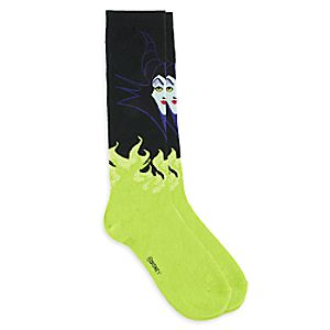 Maleficent Socks for Women