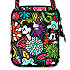 Mickey's Magical Blooms Mini Hipster Bag by Vera Bradley
