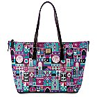 ''it's a small world'' Shopper by Dooney & Bourke