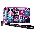 ''it's a small world'' Wallet by Dooney & Bourke