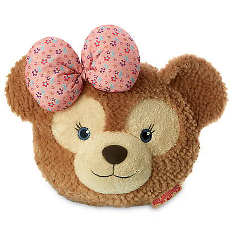 ShellieMay the Disney Bear Plush Backpack - Aulani, A Disney Resort & Spa