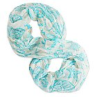 Aulani, A Disney Resort & Spa Infinity Scarf for Women