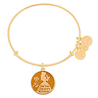 Belle Bangle by Alex and Ani