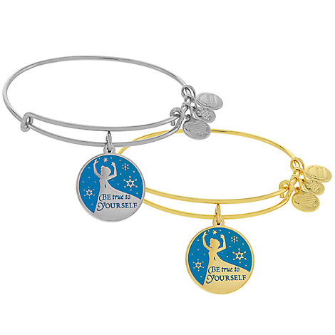 Elsa Bangle by Alex and Ani