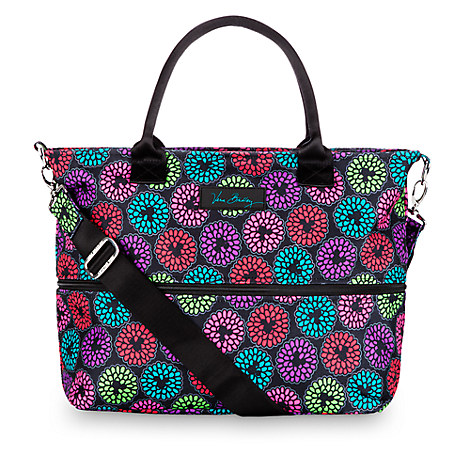 Mickey Mouse Lighten Up Expandable Tote by Vera Bradley
