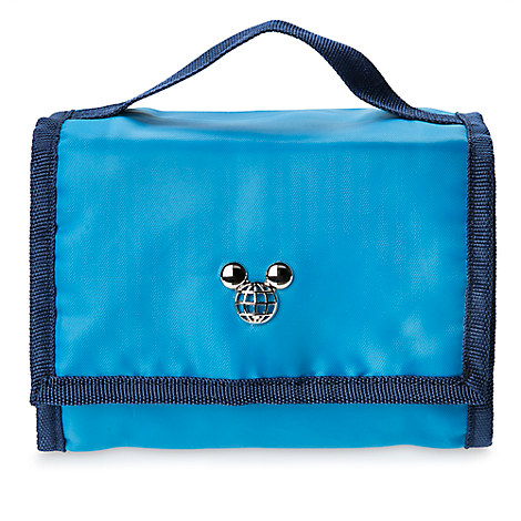 Mickey Mouse Disney TAG Hanging Toiletry Bag - Walt Disney World
