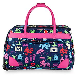 Disney TAG Rolling Duffel
