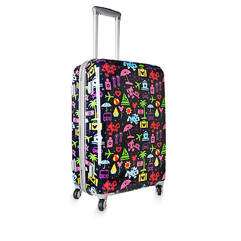 Disney TAG Rolling Luggage - 26''