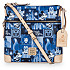 Magic Kingdom 45th Anniversary Letter Carrier Bag by Dooney & Bourke