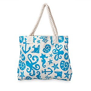 Disney Cruise Line Tote Bag