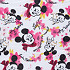 Minnie Mouse Blossom Scarf by Disney Boutique