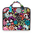 Mickey and Minnie Mouse Magical Blooms Travel Organizer by Vera Bradley