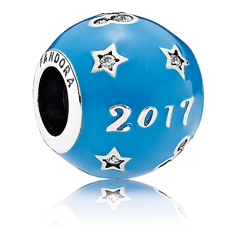 Mickey Mouse ''2017 Edition'' Charm by PANDORA