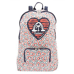 Aulani, A Disney Resort & Spa Folding Backpack