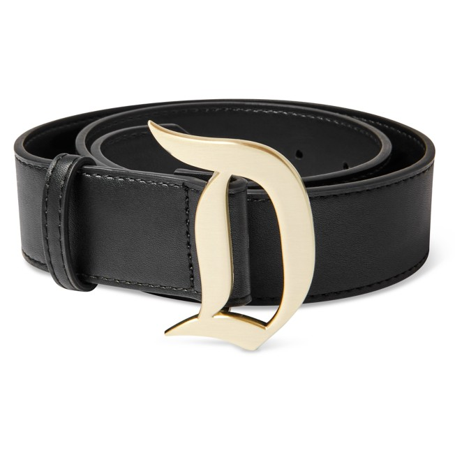 Disneyland ''D'' Icon Belt for Adults