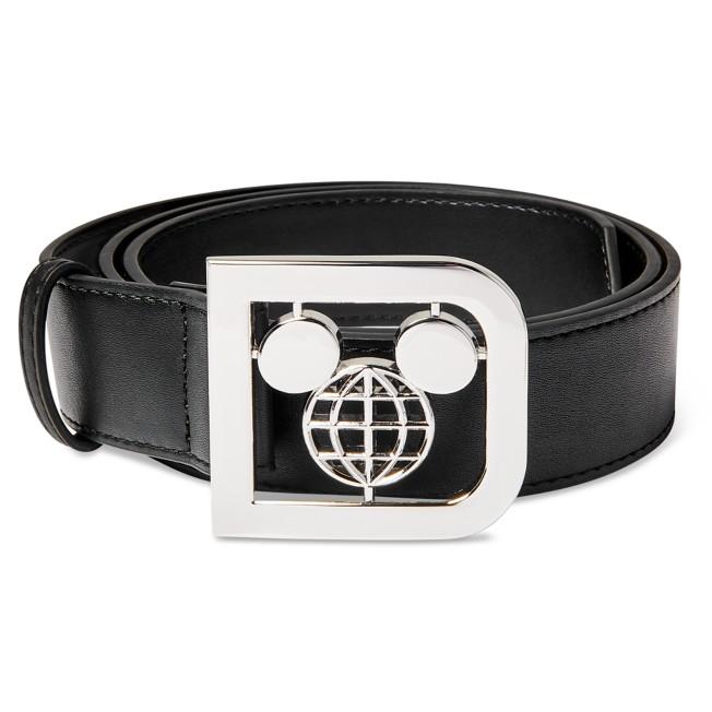 Walt Disney World ''D'' Icon Belt for Adults