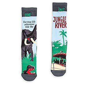 Twenty Eight & Main Jungle Cruise Socks for Men – Large