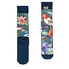 Twenty Eight & Main Enchanted Tiki Room Socks for Men - Large