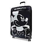 Mickey Mouse Rolling Luggage - 28'' - Walt Disney World