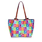 Mickey Mouse and Friends Pop Art Tote by Dooney & Bourke
