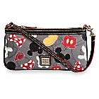Best of Mickey Mouse Wristlet by Dooney & Bourke