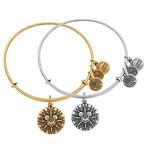Mickey's Fun Wheel Bangle by Alex and Ani – Disneyland