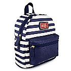 Minnie Mouse Nautical Backpack - Disney Boutique