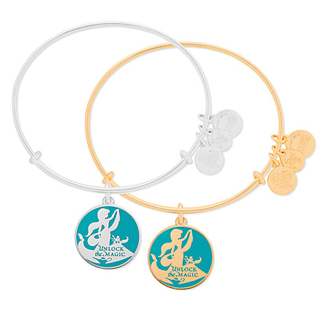 Jasmine Bangle by Alex and Ani