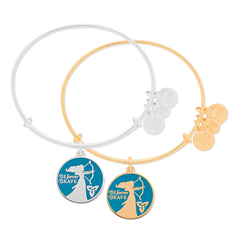 Merida Bangle by Alex and Ani