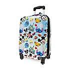 Disney Emoji Luggage - 20''