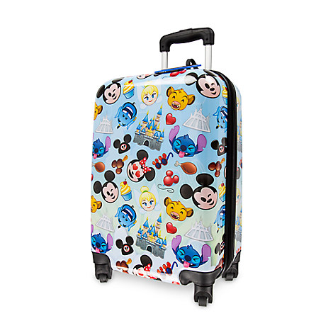 Disney Emoji Luggage - 20''
