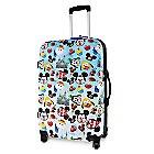 Disney Emoji Luggage - 26''