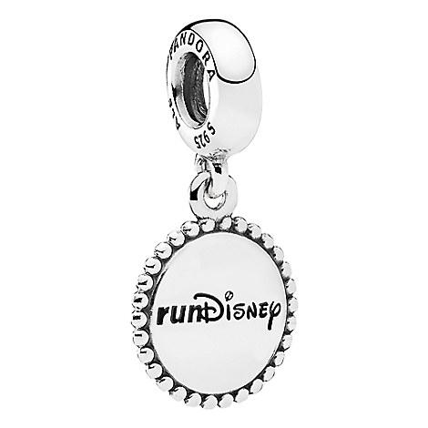 runDisney Charm by PANDORA