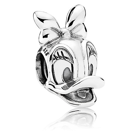 Daisy Duck Portrait Charm by PANDORA