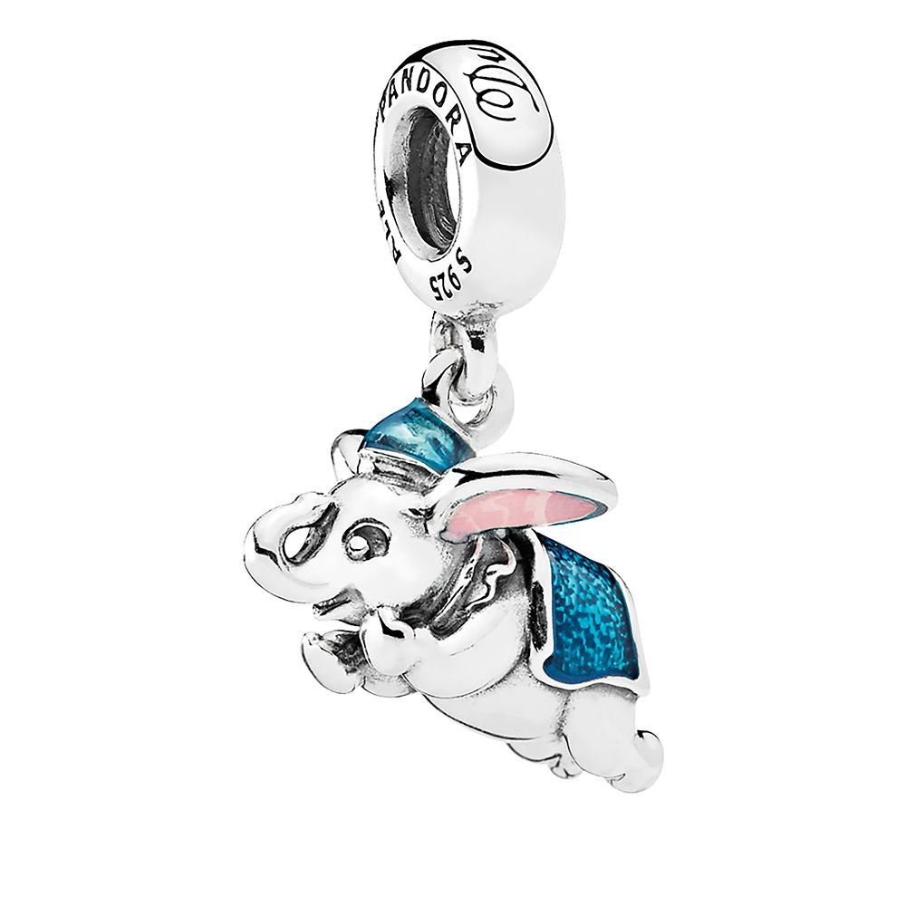 disney park exclusive pandora charms dumbo