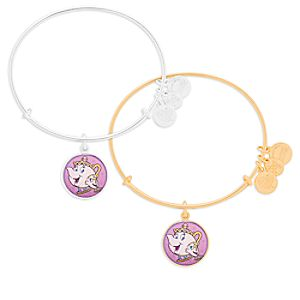 Mrs. Potts and Chip Bangle by Alex and Ani