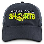 Pluto Virtual Run Cap for Adults - runDisney 2017 - Limited Release