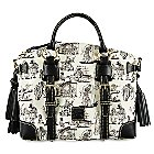 Pirates of the Caribbean Satchel by Dooney & Bourke